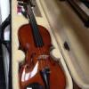 全新小提琴